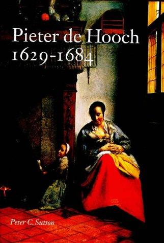 9780300077575: Pieter de Hooch 1629-1684