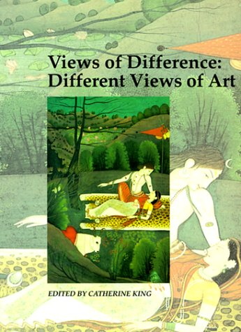 9780300077636: Views of Difference: Different Views of Art (Art and Its Histories Series)