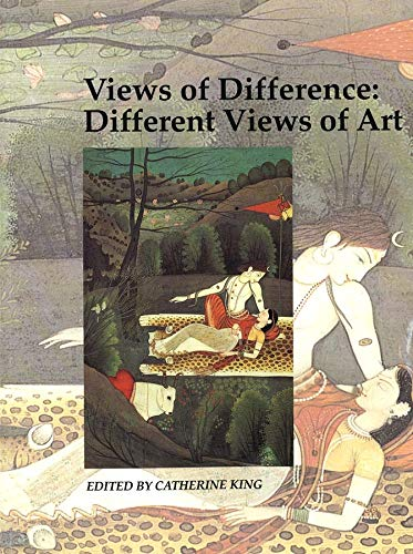 9780300077643: Views of Difference: Different Views of Art (Art and Its Histories Series)