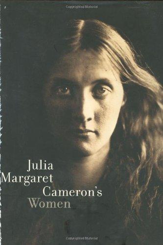 9780300077810: Julia Margaret Cameron's Women