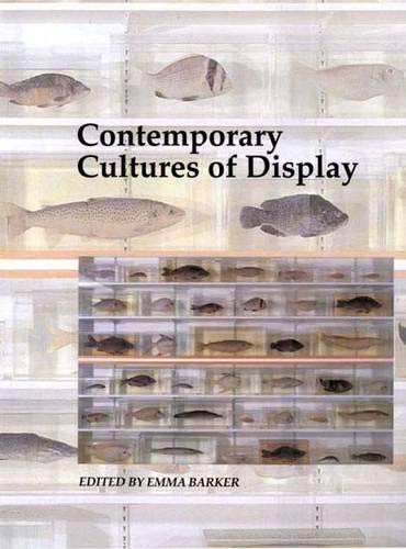 9780300077834: Contemporary Cultures of Display (Art and Its Histories Series)