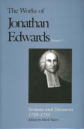 The Works of Jonathan Edwards, Volume 17: Edwards, Jonathan; Mark