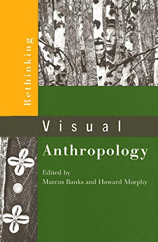 9780300078541: Rethinking Visual Anthropology
