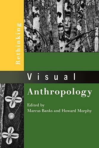 9780300078541: Rethinking Visual Anthropology