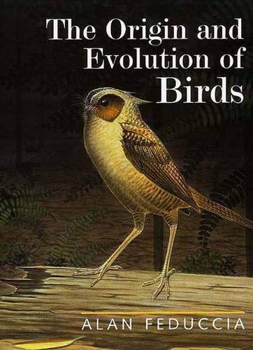 9780300078619: The Origin and Evolution of Birds