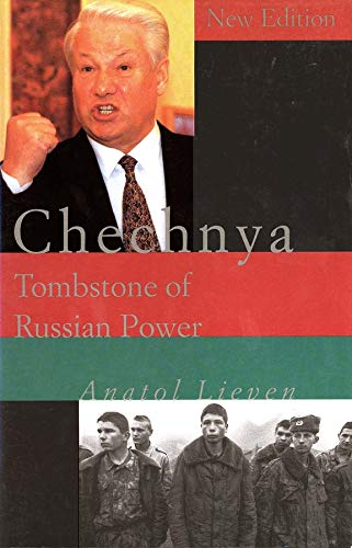 9780300078817: Chechnya: Tombstone of Russian Power
