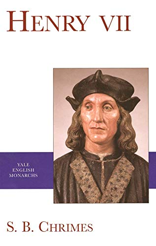9780300078831: Henry VII (The English Monarchs Series)