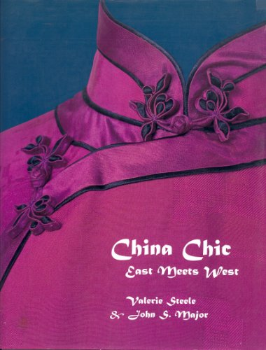 9780300079319: China Chic: East Meets West
