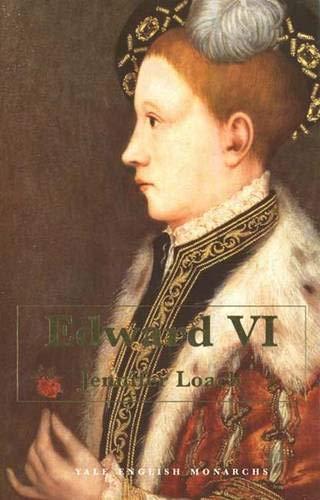9780300079920: Edward VI (The English Monarchs Series)