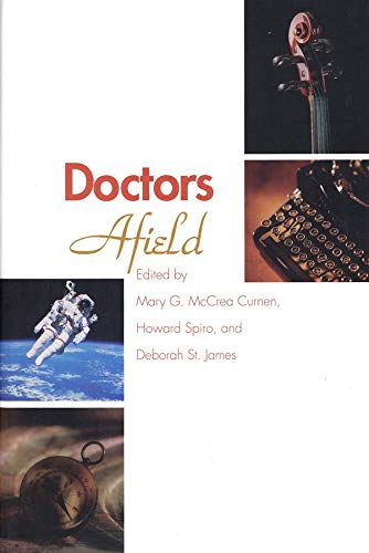 Doctors Afield [ Inscribed By William Thornton,: Curnen, Mary G.
