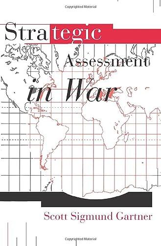 9780300080698: Strategic Assessment in War