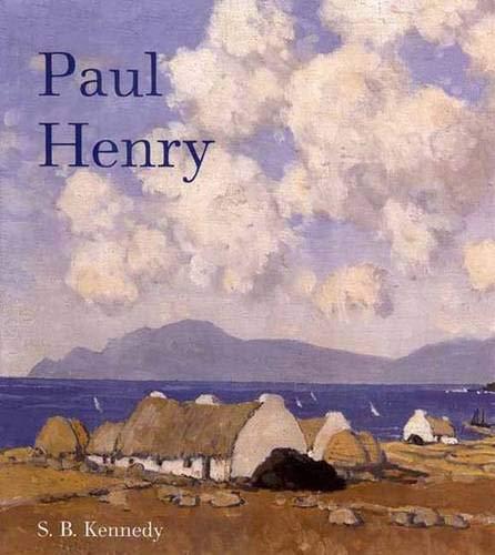 9780300081305: Paul Henry