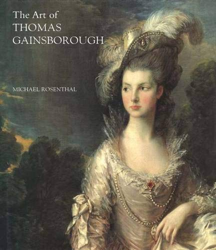 9780300081374: The Art of Thomas Gainsborough: