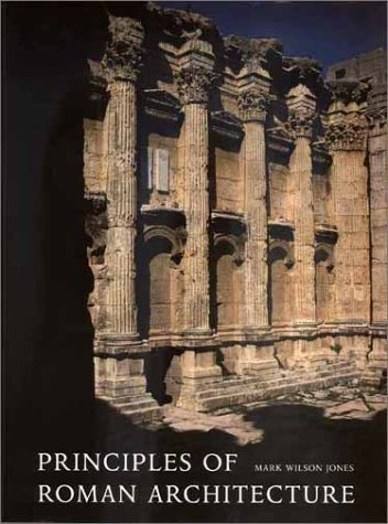 9780300081381: The Principles of Roman Architecture