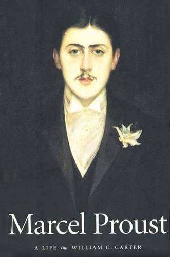 9780300081459: Marcel Proust: A Life