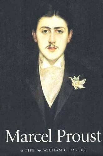 9780300081459: Marcel Proust: A Life