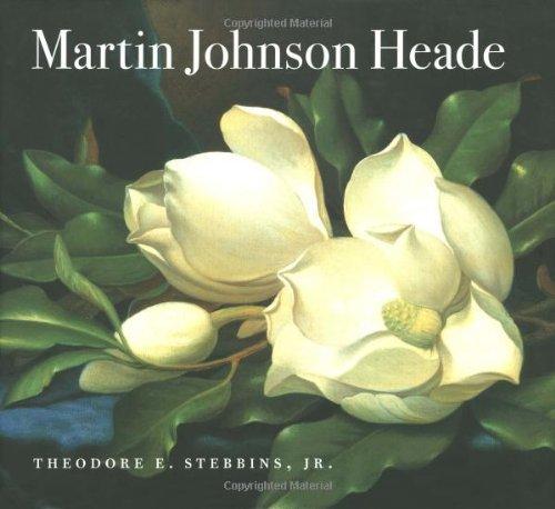 9780300081695: Martin Johnson Heade