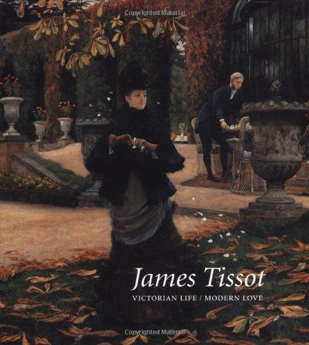 9780300081732: James Tissot: Victorian Life/Modern Love