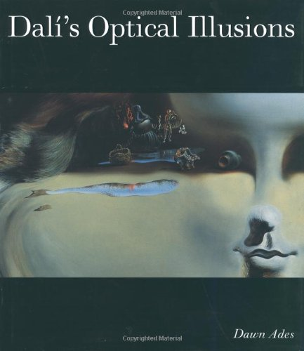 9780300081770: Dali's Optical Illusions