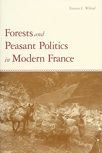 9780300082272: Forests & Peasant Politics in Modern France