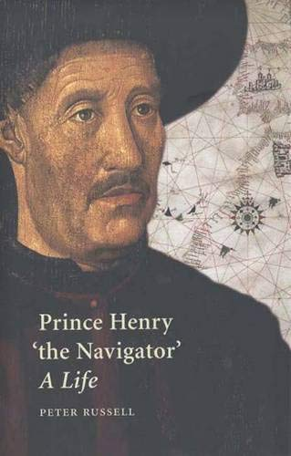 9780300082333: Henry the Navigator: A Life