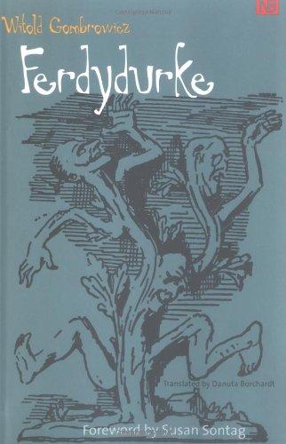 9780300082401: Ferdydurke
