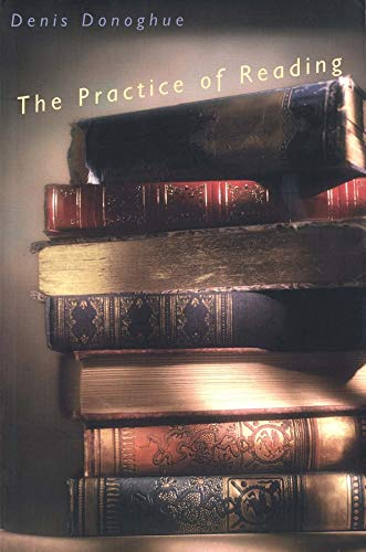 9780300082647: The Practice of Reading