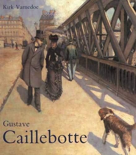 Gustave Caillebotte: Kirk Varnedoe