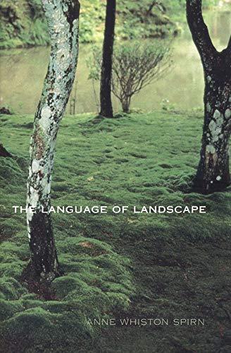 9780300082944: Language of Landscape