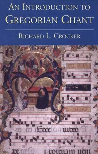 9780300083101: An Introduction to Gregorian Chant