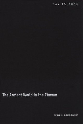 The Ancient World in the Cinema: Solomon, Jon