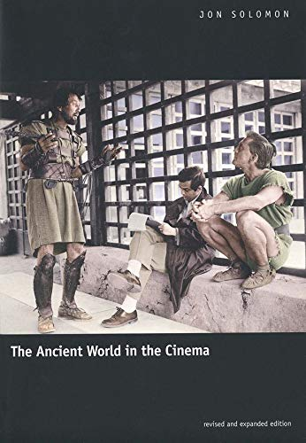 9780300083378: The Ancient World in the Cinema: Revised and Expanded Edition