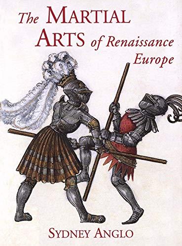 9780300083521: The Martial Arts of Renaissance Europe
