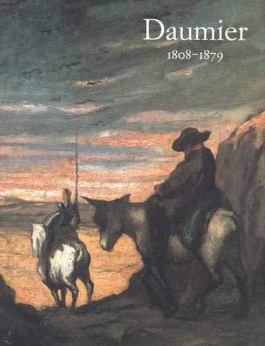 Daumier: Henry Loyrette; Professor Michael Pantazzi; Segolene Le Men; Edouard Papet; Dominique ...