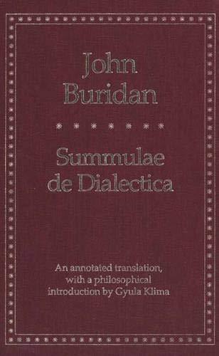 9780300084252: Summulae de dialectica