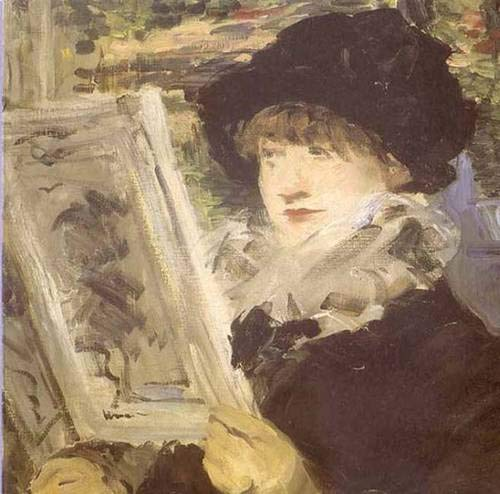 Impressionism. Painting quickly in France 1860 - 1890.
