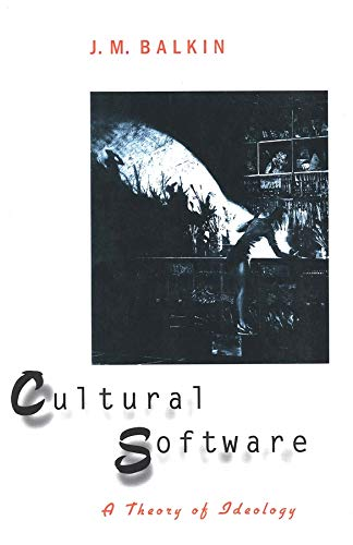 9780300084504: Cultural Software: A Theory of Ideology