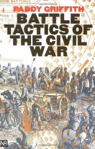 9780300084610: Battle Tactics of the Civil War (Yale Nota Bene)
