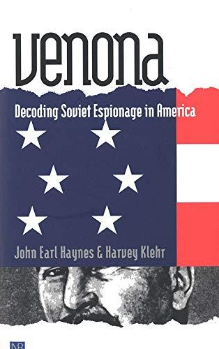 9780300084627: Venona: Decoding Soviet Espionage in America (Yale Nota Bene)