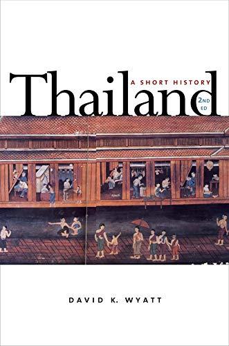 9780300084757: Thailand: A Short History
