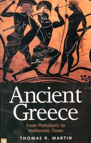 9780300084931: Ancient Greece: From Prehistoric to Hellenistic Times (Yale Nota Bene)