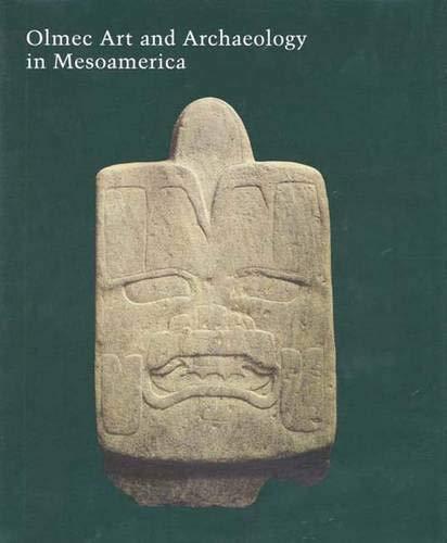 9780300085228: Olmec Art and Archaeology in Mesoamerica (Studies in the History of Art Series)