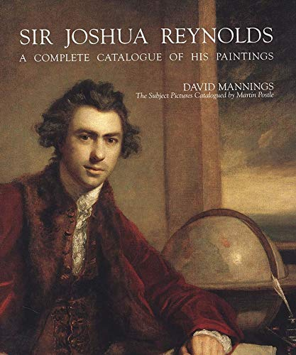 9780300085334: Sir Joshua Reynolds: A Complete Catalogue of His Paintings (The Paul Mellon Centre for Studies in British Art)