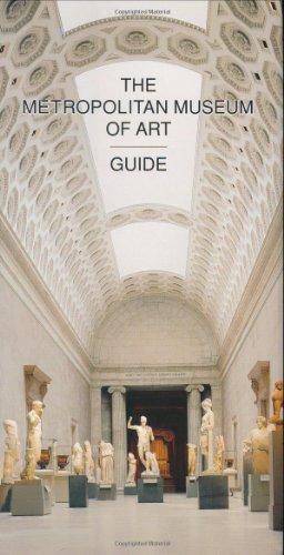 9780300085587: The Metropolitan Museum of Art Guide