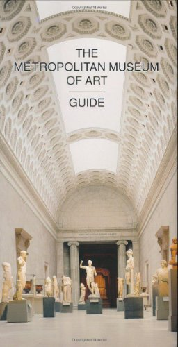 9780300085587: The Metropolitan Museum of Art Guide Revised Edition