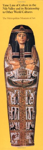 TIME LINE OF CULTURE IN THE NILE: Metropolitan Museum of