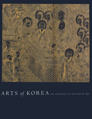 9780300085785: Arts of Korea