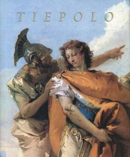 9780300086126: Giambattista Tiepolo 1696-1770