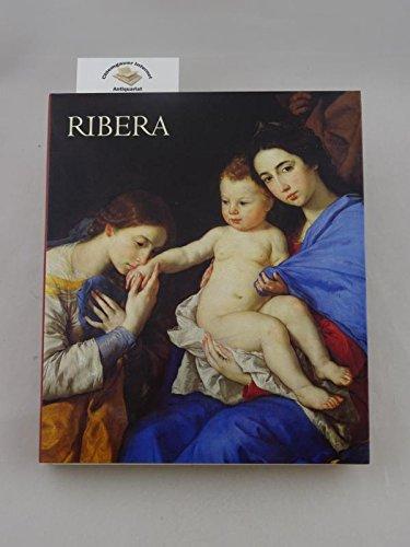 9780300086621: Jusepe De Ribera 1591-1652