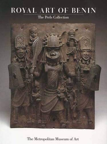 9780300086638: Royal Art of Benin The Perls Collection